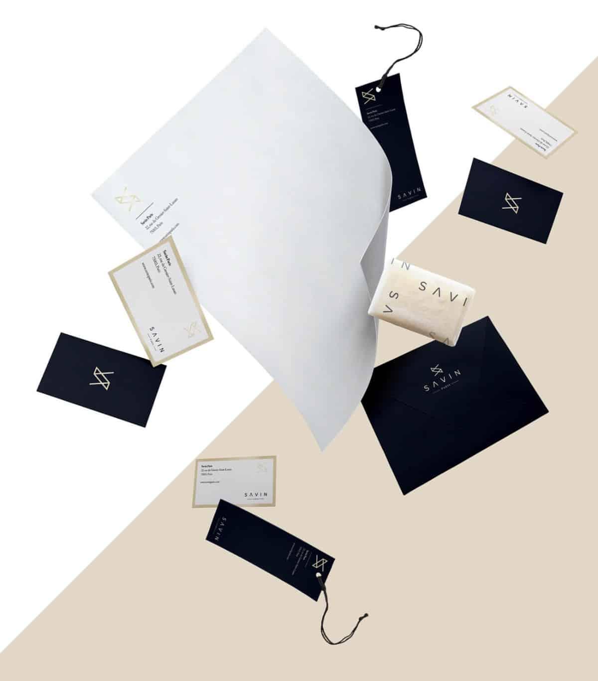 女性品牌LOGO設計