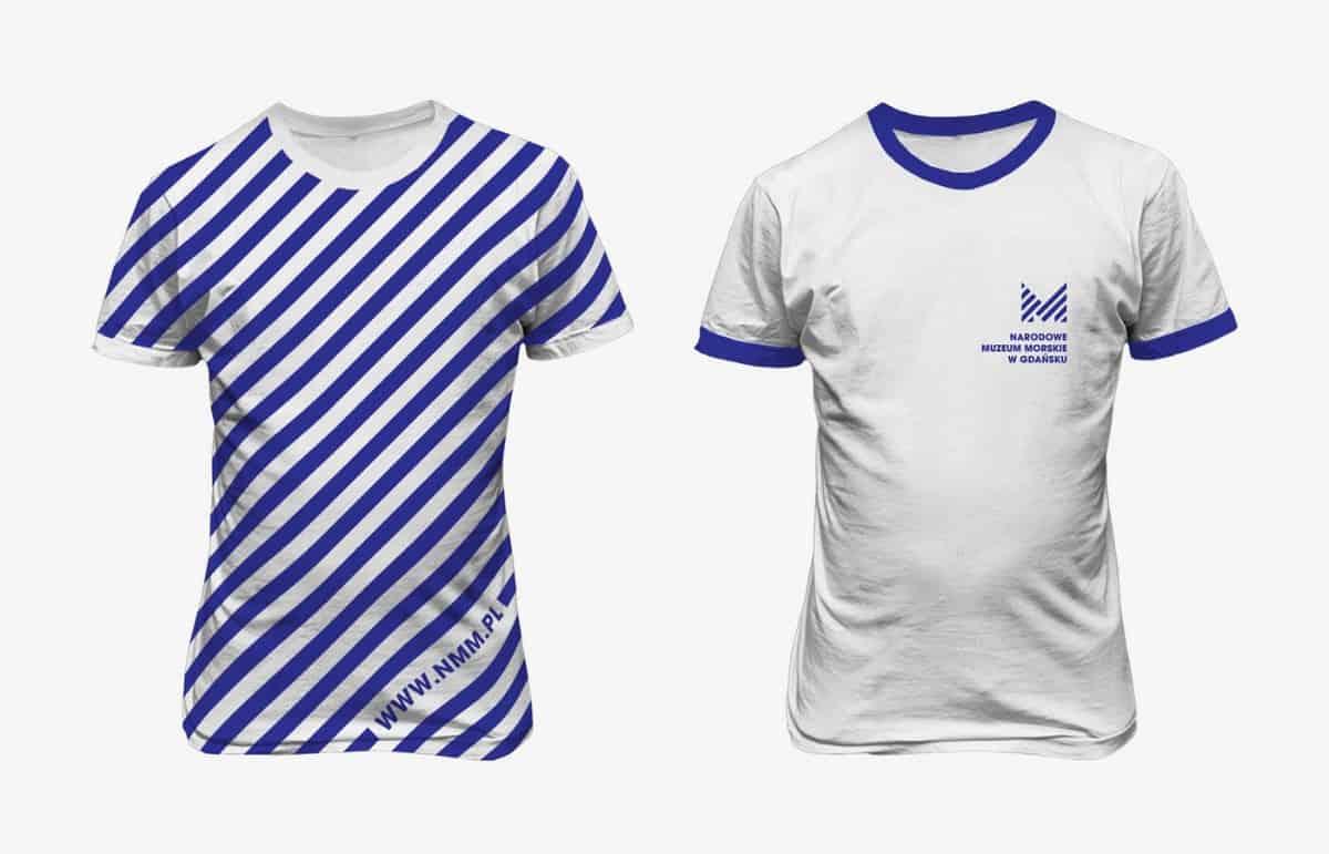 品牌設計-T shirt設計