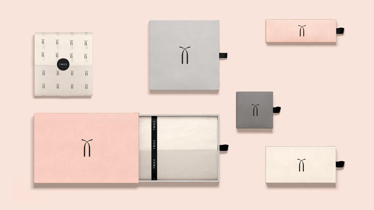 包裝設計-女性包包品牌