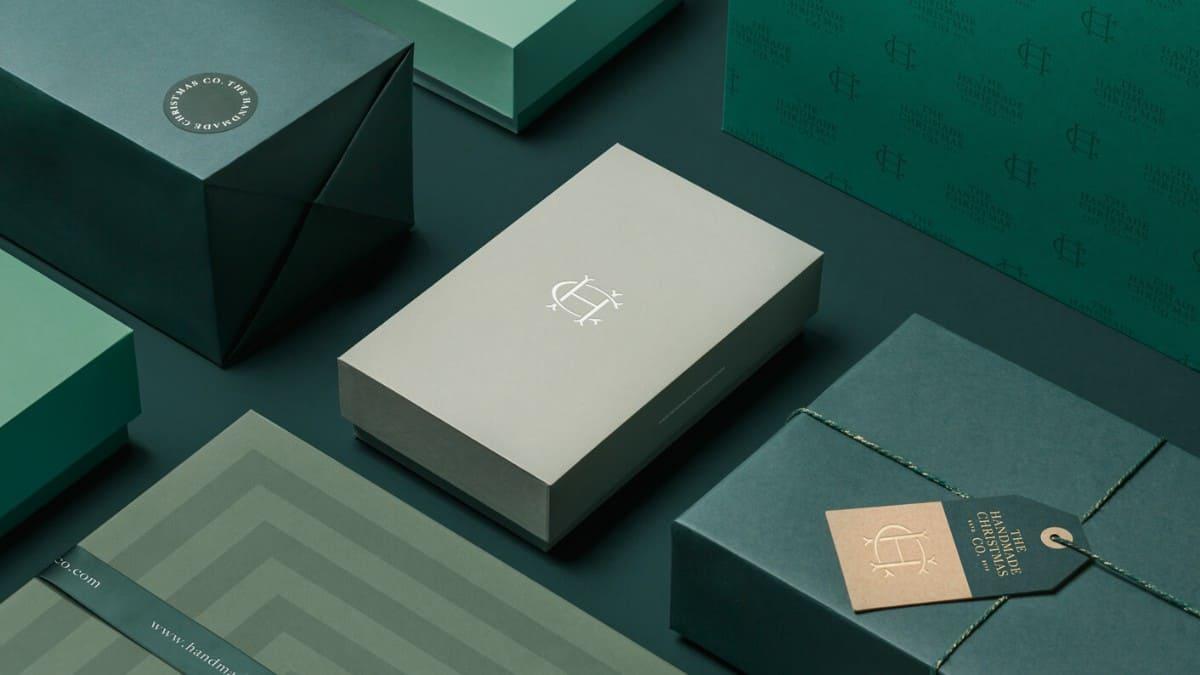 禮品品牌LOGO設計