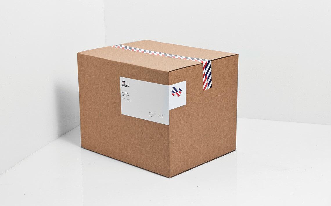 紙箱設計-工具相關品牌設計