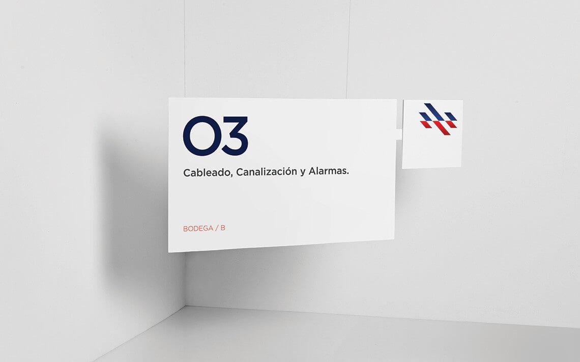 標示設計-工具品牌