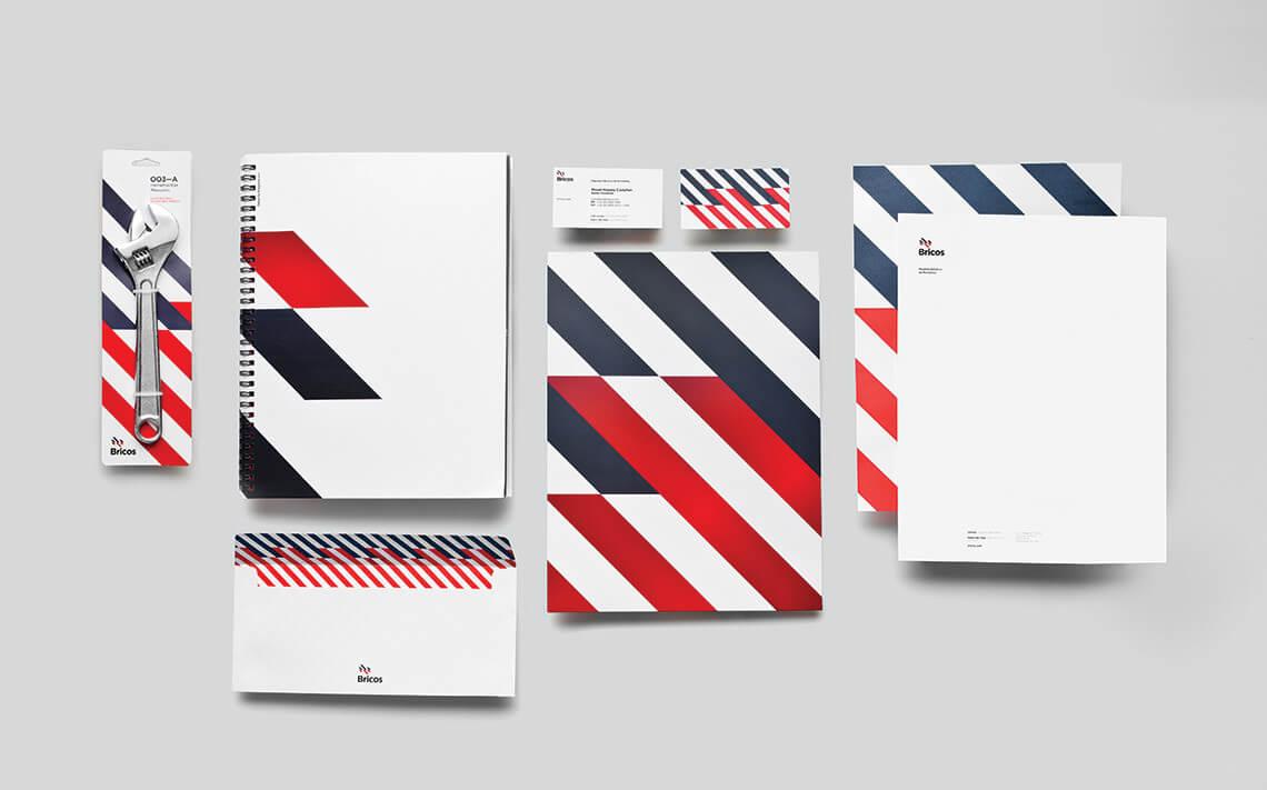 視覺設計-建築/室內裝修工具品牌