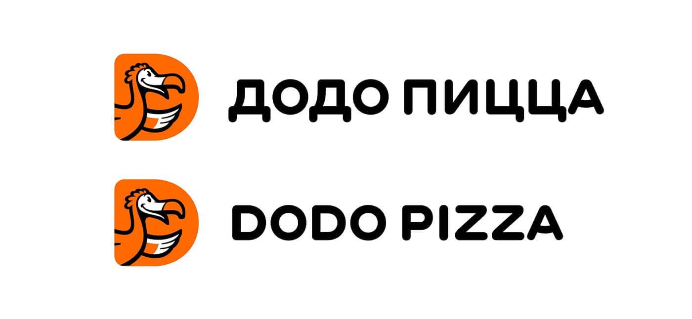 PIZZA-LOGO設計、吉祥物設計