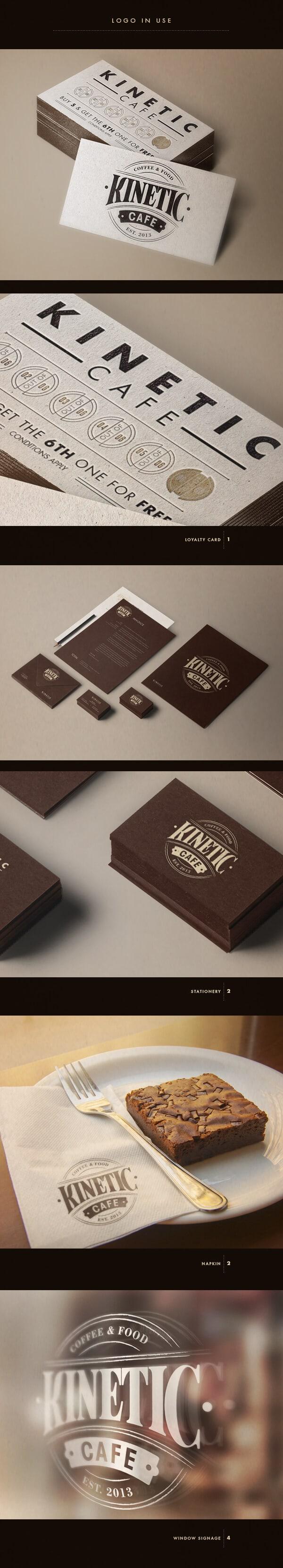 集點卡名片設計