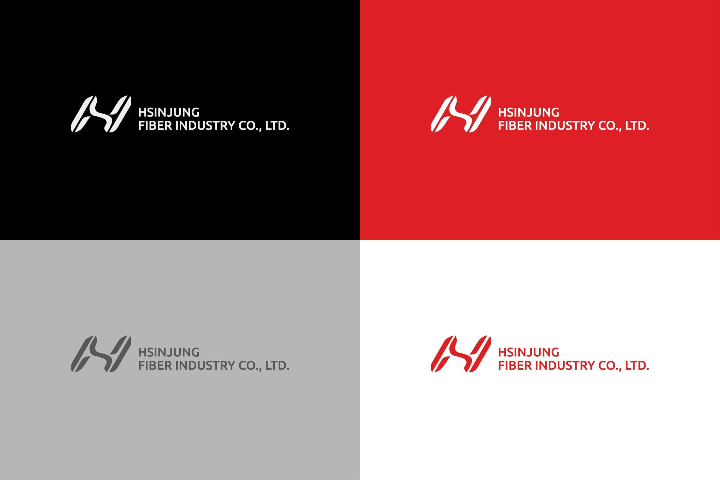 企業VI設計-色彩設定