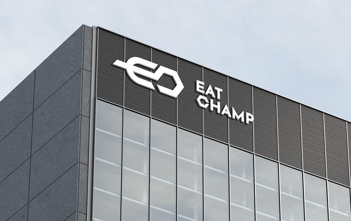 餐飲行銷-公司招牌設計
