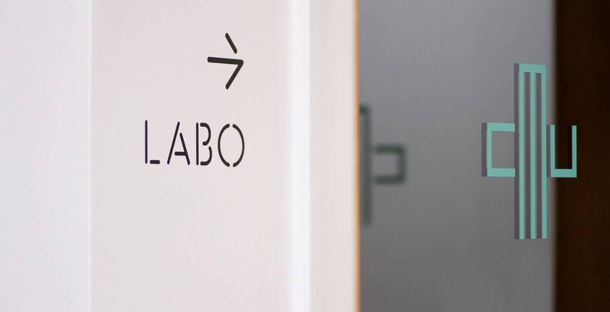 診所LOGO視覺設計