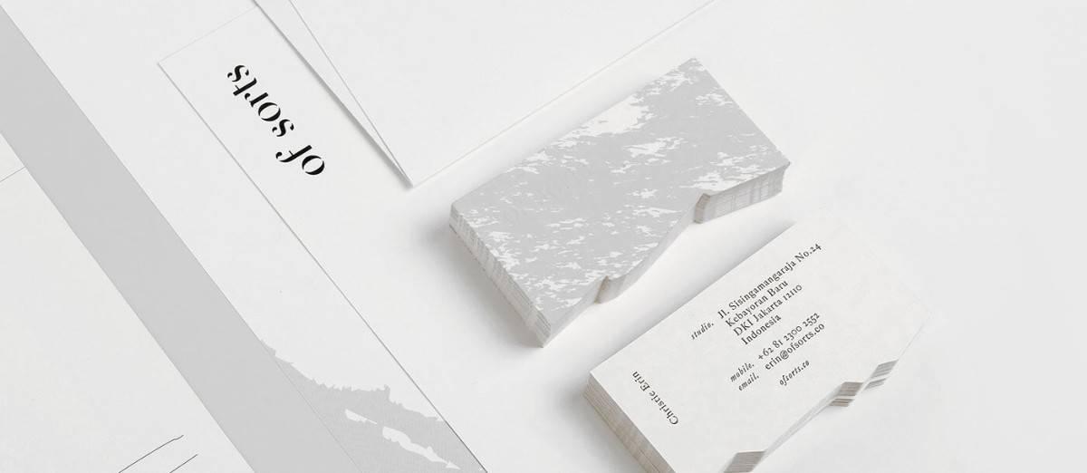 造型名片設計-創意聚會