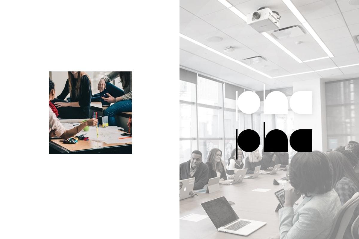 LOGO設計(發表會舉辦/活動企劃公司)