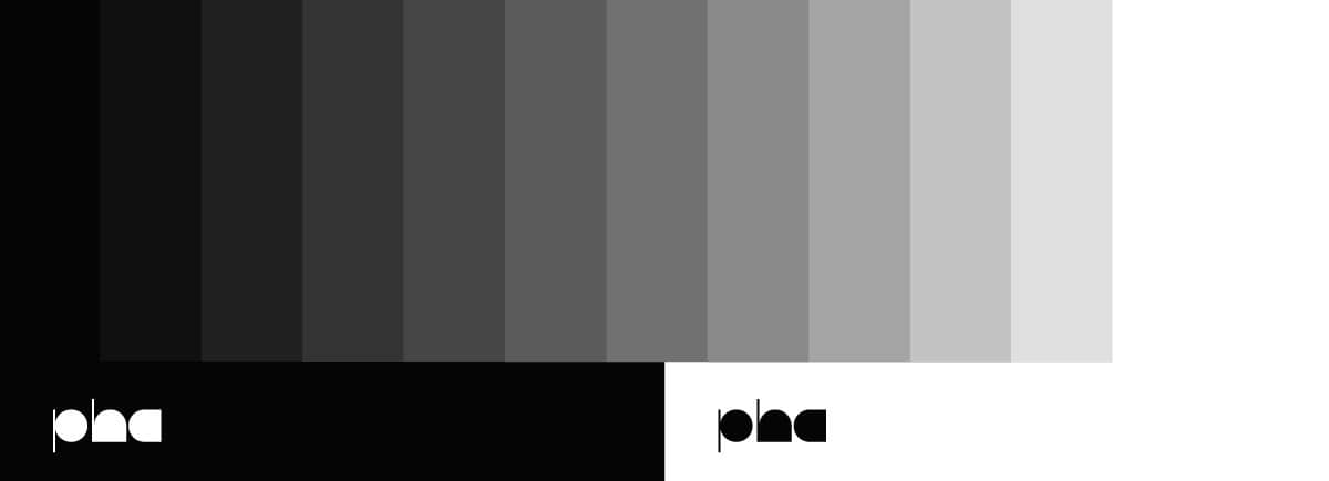 黑色的LOGO設計推薦