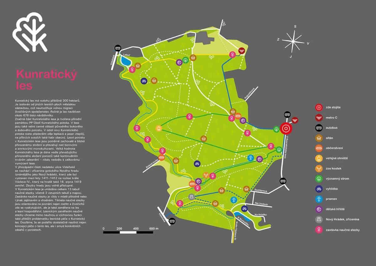 自然保護區DM設計(地圖)
