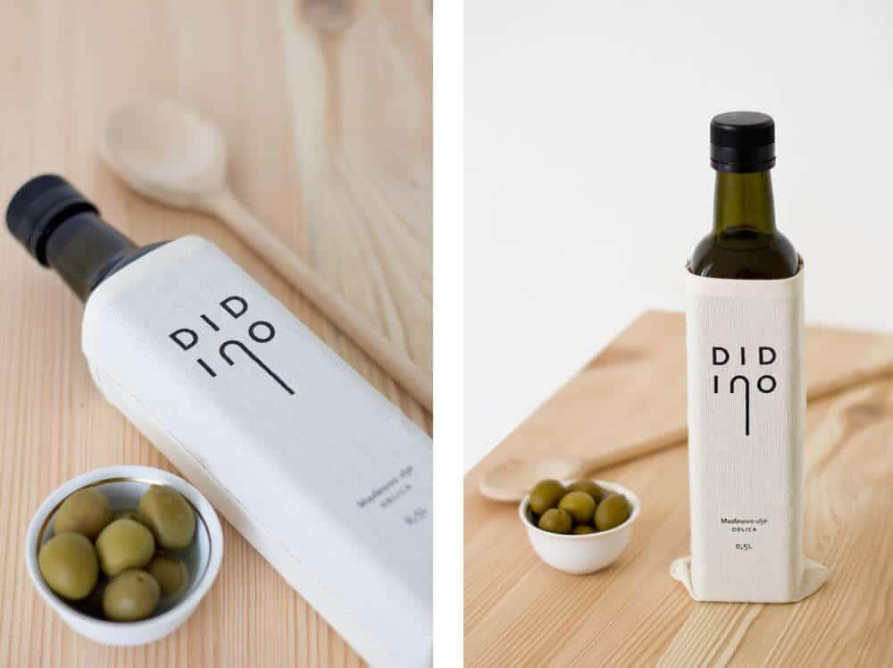 包裝設計-食品(油品)品牌設計