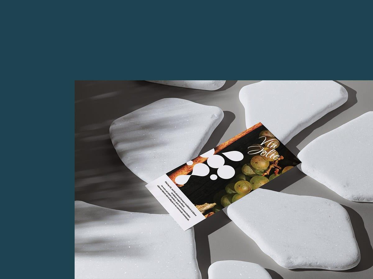 餐酒館-LOGO設計