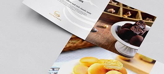 甜點、蛋糕品牌LOGO設計推薦