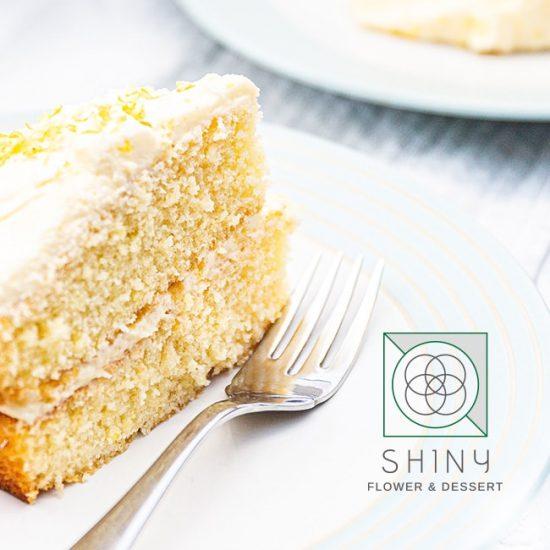 蛋糕、甜點LOGO設計案例