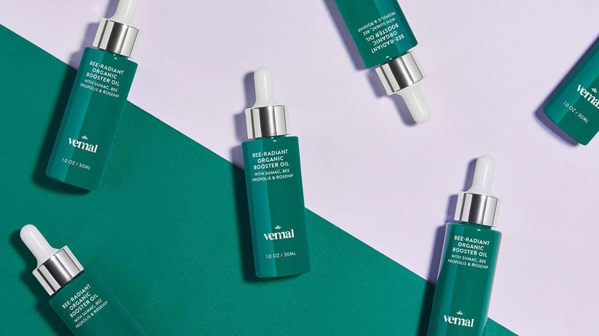 罐子/包裝設計-護膚保養品牌視覺設計