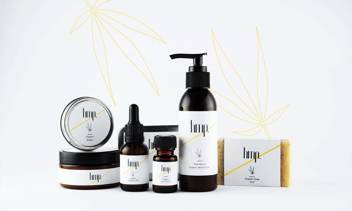 包裝設計推薦:精油SPA、護膚品牌