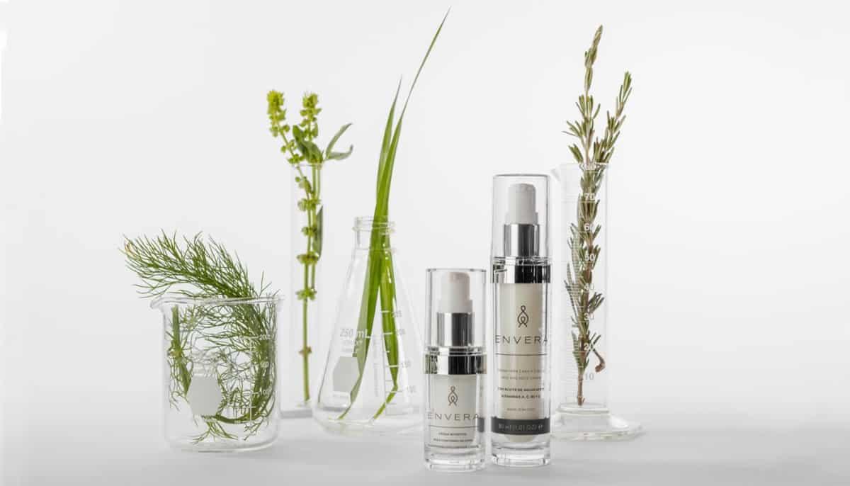 包裝設計作品欣賞-植物相關