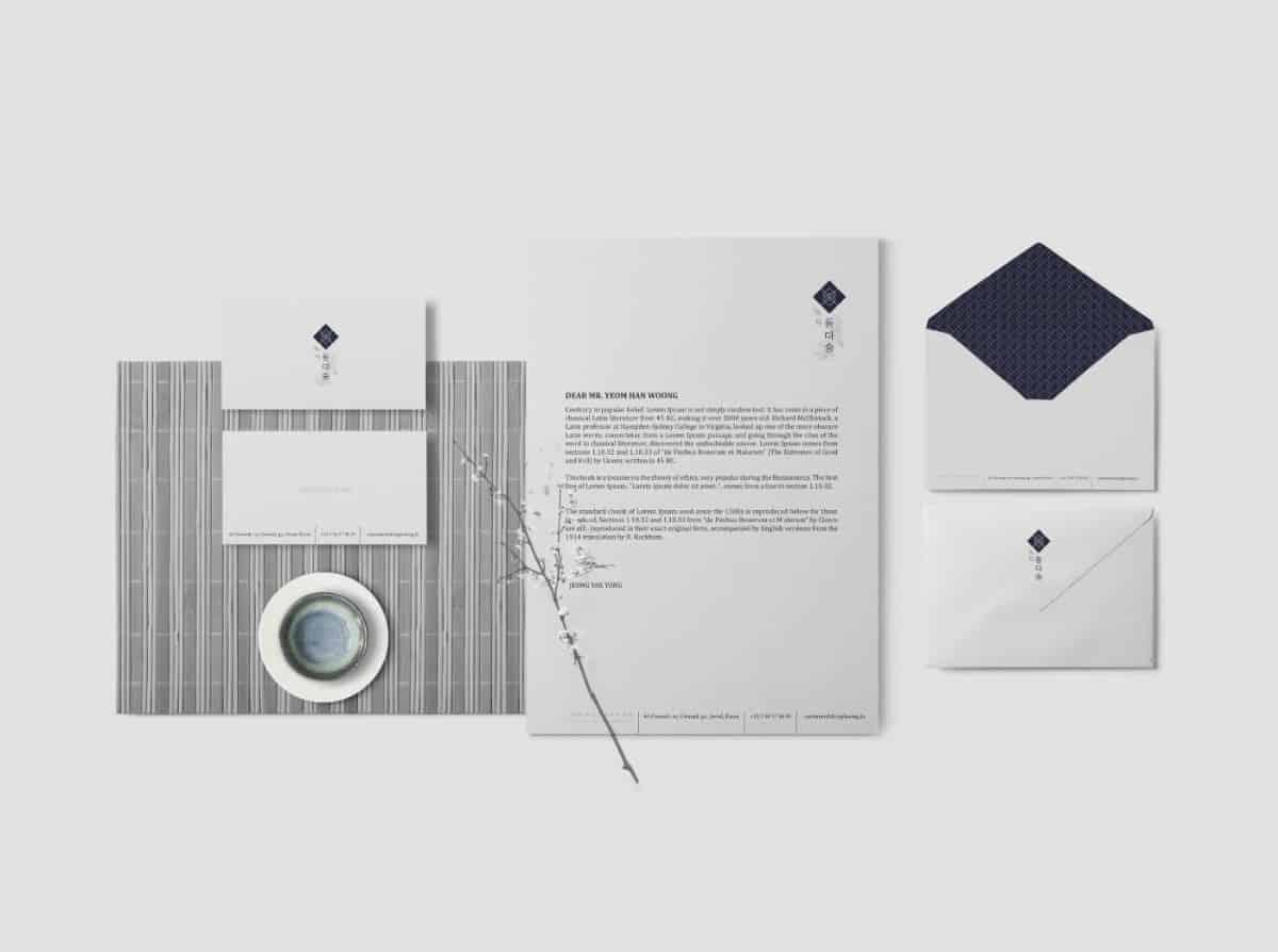 茶店/茶業品牌視覺設計
