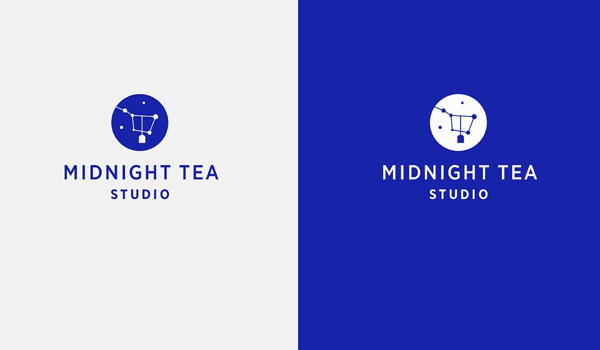 LOGO商標設計-茶葉