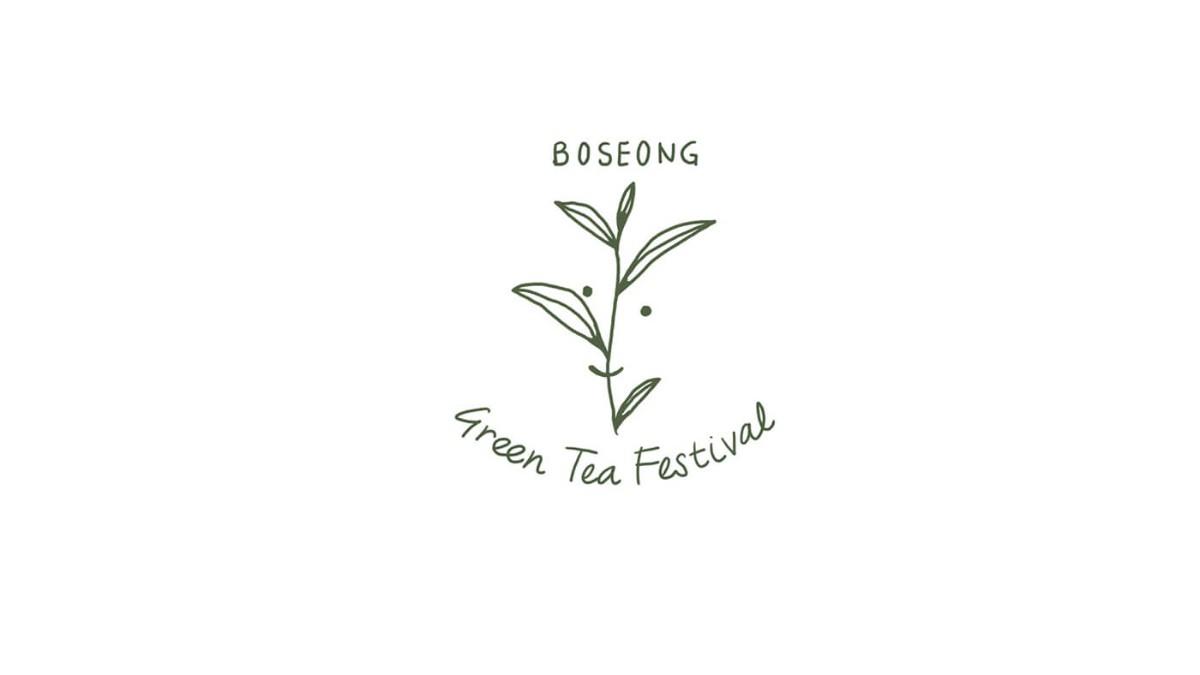 茶葉品牌LOGO設計-手繪風格