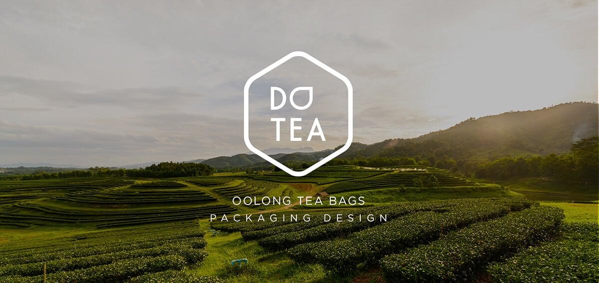 烏龍茶(茶葉)商標設計推薦