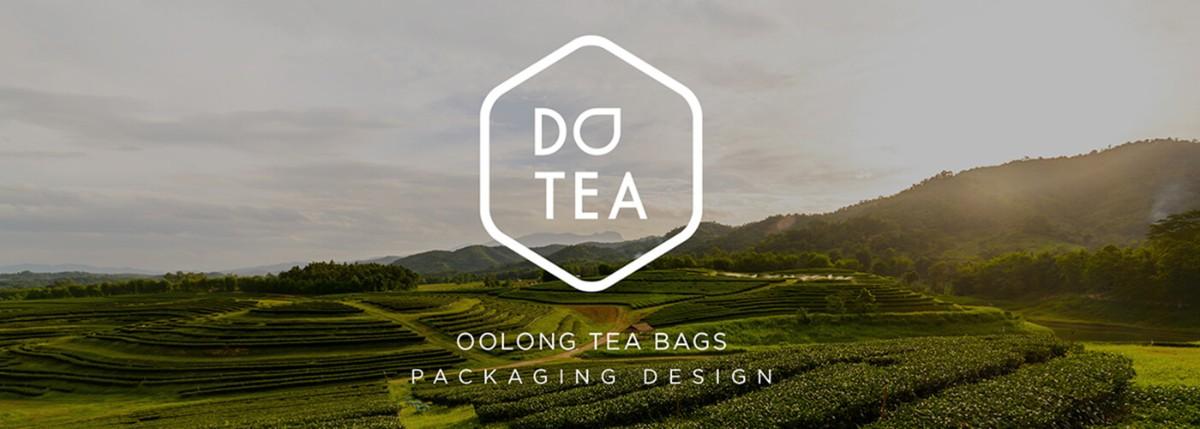 茶葉、茶飲品牌LOGO設計