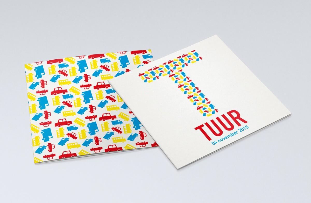 卡片設計-觀光旅遊業