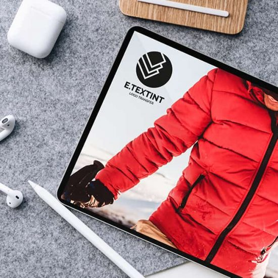 服裝、紡織、熱轉印相關LOGO設計