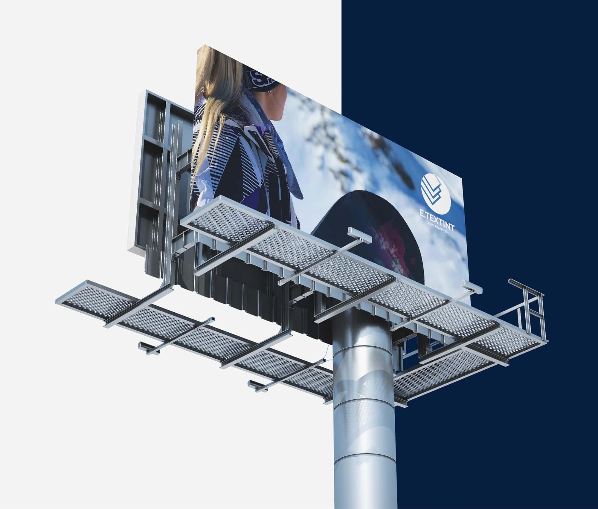 廣告看板設計推薦